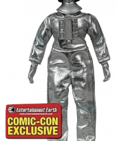 Doctor Who - Cyberleader Exclusive Comic-Con Action Figure - Bif Bang Pow!_burned