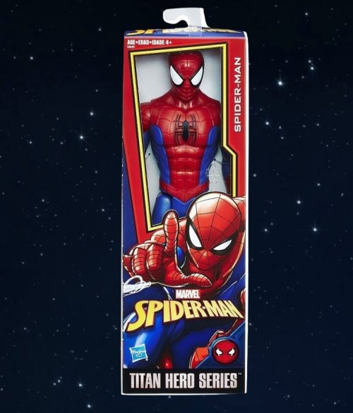 Spiderman-Titan-Burned_burned