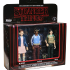 Stranger Things - Eleven, Lucas and Mike