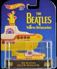 The Beatles YS 1