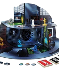 Star Wars Cluedo 2