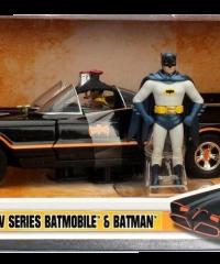1-24_1966_Classic_TV_Series_Batmobile_w_Diecast_Batman_in_Packaging_burned