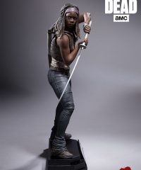 The-Walking-Dead-Michonne-7