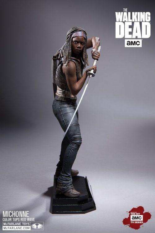 The-Walking-Dead-Michonne-7