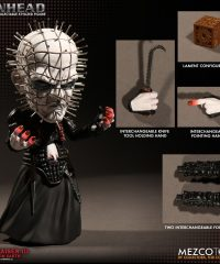 MEZ90550--Hellraiser-Pinhead-6-Stylized-FigureD