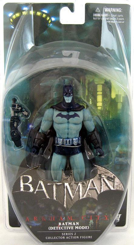 Batman DM_burned