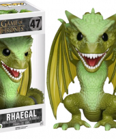 GOT Rhaegal Pop