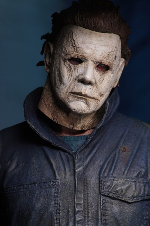 "Halloween (2018) - Michael Myers Ultimate 7"" Scale Action Figure 4"