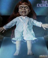 MEZ42012--Exorcist-Regan-15-Mega-Scale-Figure-wSound