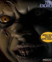 MEZ42012--Exorcist-Regan-15-Mega-Scale-Figure-wSoundA