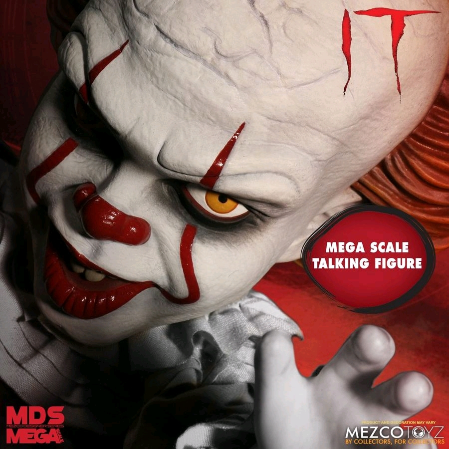 MEZ43050--It-2017-Pennywise-15-Talking-Figure