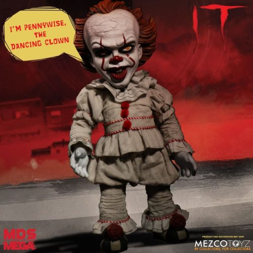 MEZ43050--It-2017-Pennywise-15-Talking-FigureA