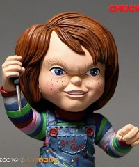 MEZ78102--Childs-Play-Chucky-Good-Guy-Stylized-Roto-FigureA