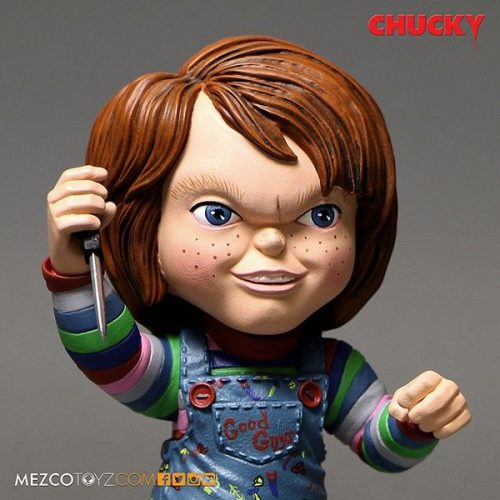 MEZ78102--Childs-Play-Chucky-Good-Guy-Stylized-Roto-FigureA