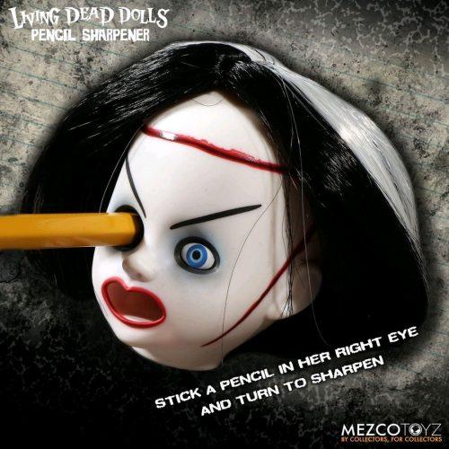 MEZ90076--LDD-Bride-of-Valentine-Pencil-Sharpener