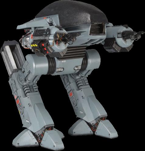 Robocop ed 209 NECA