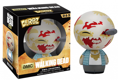 Walker Dorbz